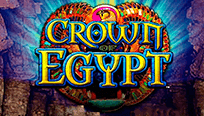 Crown Of Egypt на зеркале Гаминатор